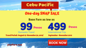 Cebu-pacific-snap-sale-ticket-august-november-2019