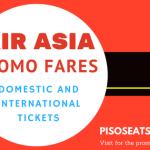 air asia promo fares 2018