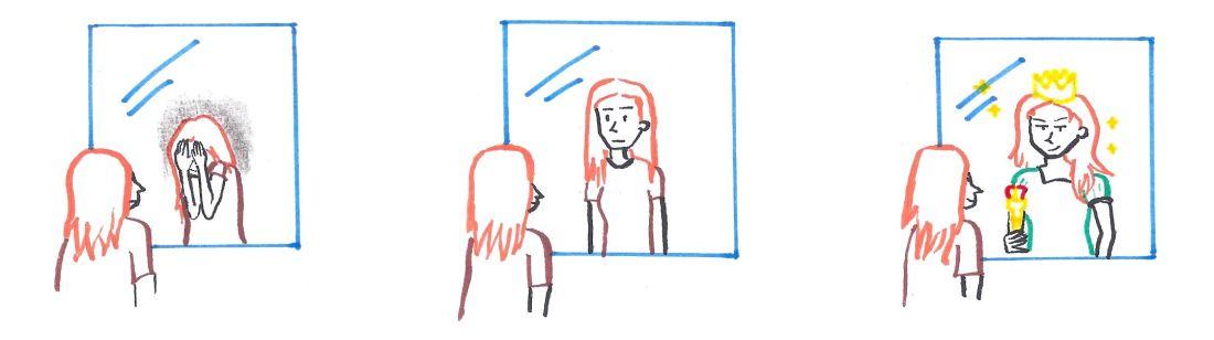 Haz una donación a la persona autora de la ilustración