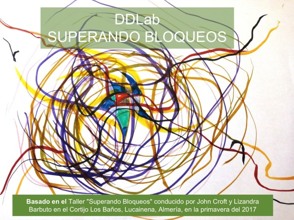 DDLab superando bloqueos