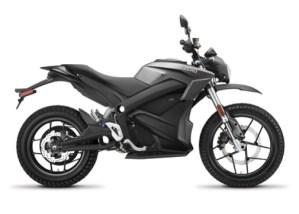 2017 Zero DSR model