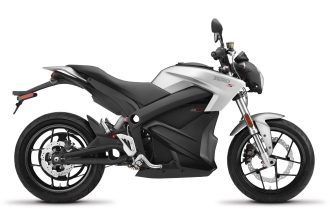 2018 Zero S model (Street fighter) Starting at $10,995