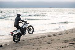 Zero Fx On Beach