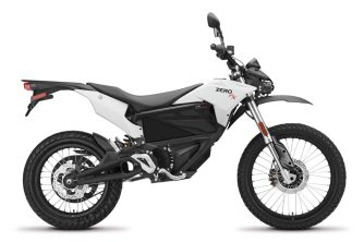 Zero FX off-road E-Bike starting at $8599
