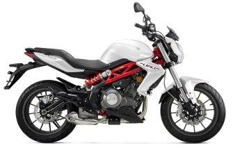 Benelli TNT 300 Sportbike $3999
