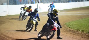 Flat Track Racing @ Hamilton County Fairgrounds | Cincinnati | Ohio | United States