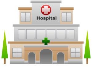 病院 フリー
