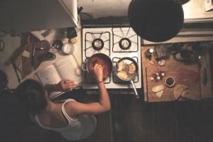 料理勉強 フリー