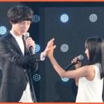 坂口健太郎とmiwaの身長差に唖然?仲良しでお似合いという声も?