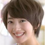 波瑠の本名は山口麻有と高校が暴露?鼻高で日本人でなくハーフ?