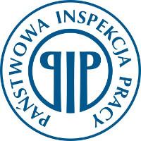 PAŃSTWOWA INSPEKCJA PRACY - logo