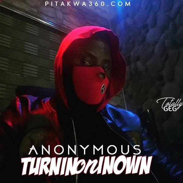 Anonymous - Turninoninown