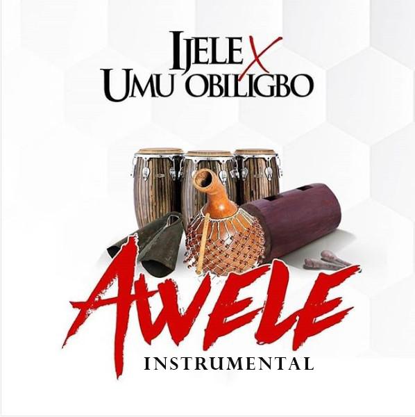 INSTRUMENTAL: Flavour ft. Umu Obiligbo - Awele