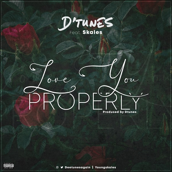 DTunes Love You Properly