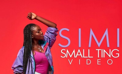 Simi Small Ting Video