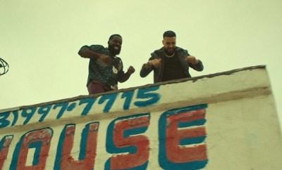 Afro B Joanna Drogba Remix video