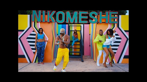 Dully Sykes Nikomeshe video