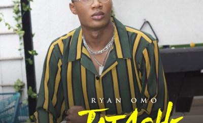 Ryan Omo Tatashe