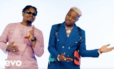 download Danny S Waka Jeje Video