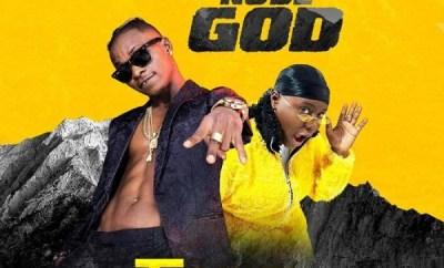 download trazyx man No be God