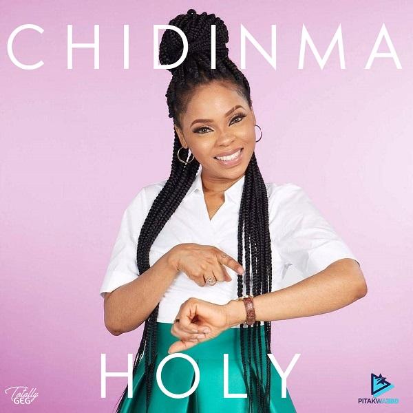 chidinma holy