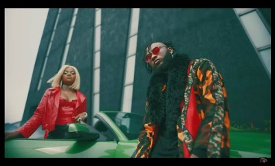 Dremo Ringer ft Reekado Banks video