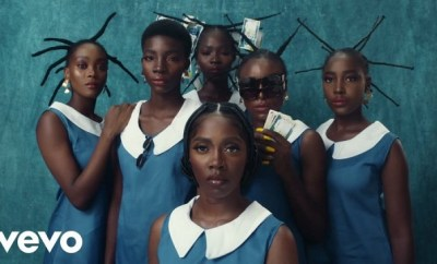tiwa savage 49-99 video