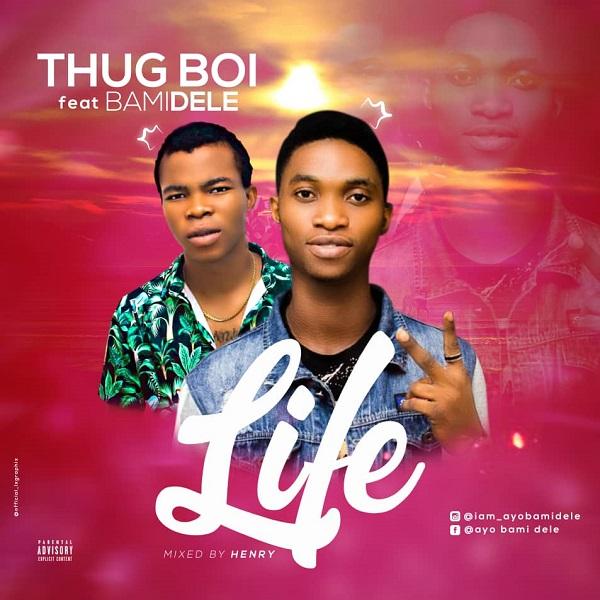 thug boi life