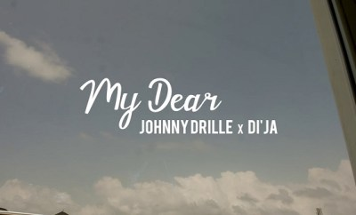 johnny drille my dear