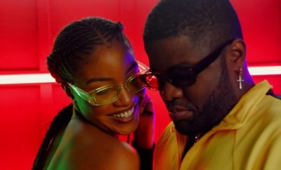 skales oliver twist video