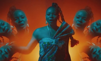 yemi alade lai lai video