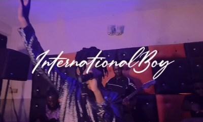 internationalboy grace