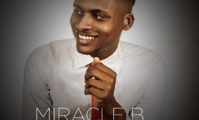miracle b he's the reason