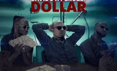 b-red dollar