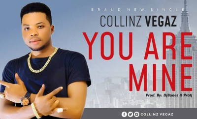 collinz vegaz you are mine