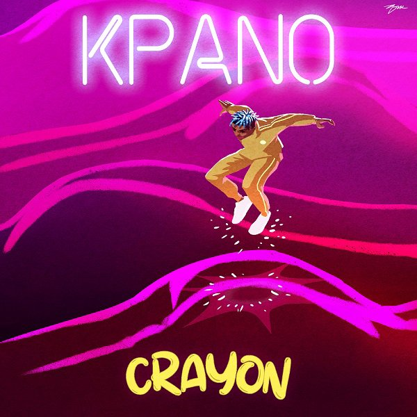 crayon kpano lyrics