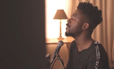 johnny drille one more night