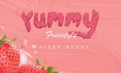 maleek berry yummy