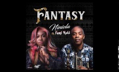 niniola fantasy ft femi kuti