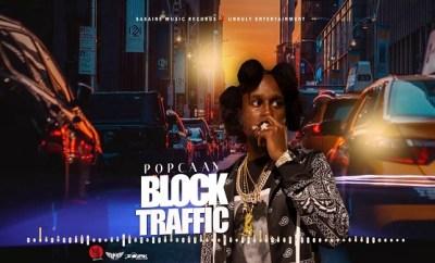 popcaan block traffic