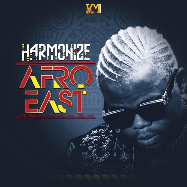 harmonize afro east album