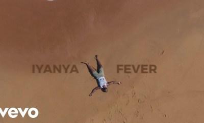 iyanya fever video