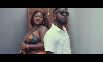 bisa kdei ofie nipa ft sista afia video