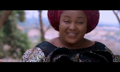 chioma jesus okemmuo ft mercy chinwo video
