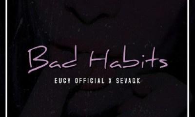 eugy bad habits