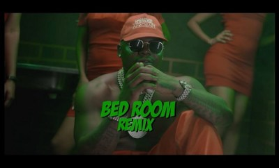 harmonize bedroom remix video