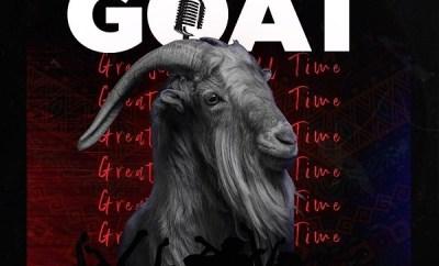 magnito goat