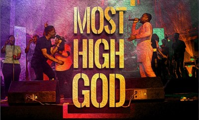 preye odede most high god