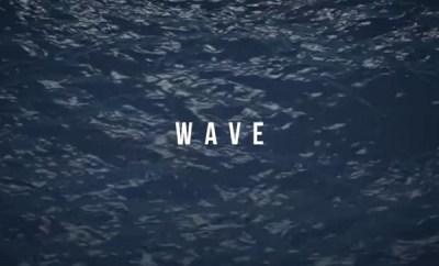 ric hassani wave