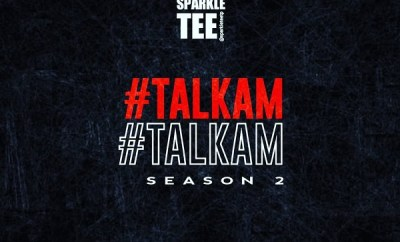 sparkle tee talk am season 2
